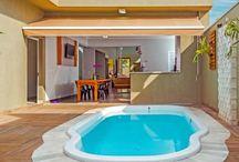 Borda piscina