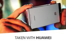 Taken With Huawei