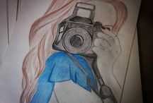 Drawnings ✏