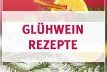 Glühwein recept