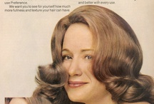 40 Years of L'Oreal / 40 years of L'Oreal. Because you're worth it.