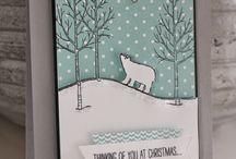 SU White Christmas