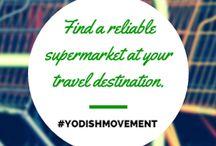 YoDish Shareables / 0