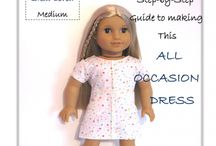 123 Mulberry Street 18 Inch Doll Clothes