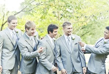 Wedding Guys / by Allison Kline