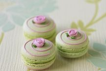 {MaCaRoNs} / Beautiful, creative and YUM!