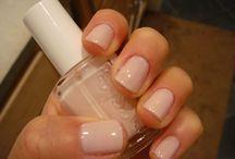 wear (nails | skin).