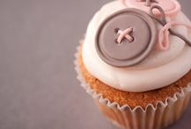 Cupcake Love / Its no secret we are cupcake obsessed. We live and breath cupcakes, and are in awe of how versatile the little cuties are. Its wonderful to watch emerging trends and see what other clever peeps are up to.