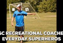Soccer Superheros! ;)