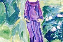 Edvard Munch
