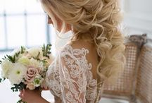Hairdos Wedding