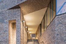 Architecture - bricks