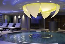 Professional Beauty Awards 2014 / Displaying all winners & finalists in the categories Day Spa of the Year, Residential Spa of the Year 10 Rooms or Fewer, Residential Spa of the Year 11 Rooms or More