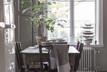 Ruokapöytä