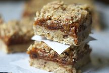 Paleo, Vegan GF snacks, energy bars