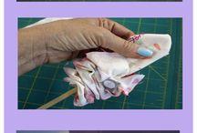Sewing patterns - FREE