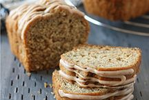 Quick Breads / by Kelly Hill