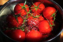 А-ля натюрель / красивые овощи,фрукты,злаки и орехи