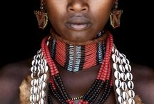 Darkest Africa / Africa : Celebrating People & Tribes of the Dark Continent.