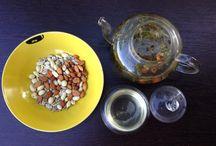 Чайные рецепты / Все рецепты чая и чайных напитков
