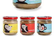 Food Packaging Design / Packungsdesign