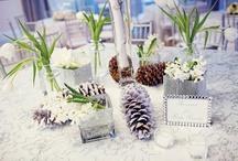 Winter Wedding Shoot