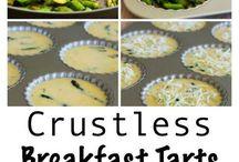 Low Carb Frühstück // Breakfast / Hier seht ihr Ideen für ein gesundes Frühstück