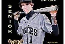 Sports Banners / by Shannon Marie Phillips-Long