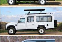 Land Rover (Defender)
