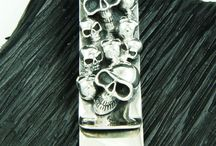 925 Sterling Silver Money Clip
