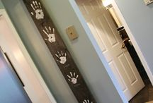 Family Ideas / by Lisa Katherine