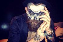 Barba Beard / beard style