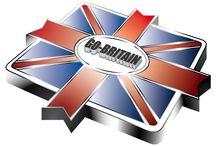 Go Briten / KUT BRITEN SPECIAAL VOOR NICO <3