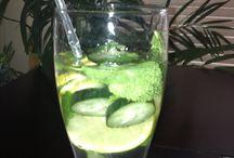 lekker en gezond drinken