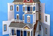 San Francisco (Marmod) Dollhouses