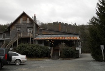 Mast General Store / I had a lot of fun visiting Mast General Store located in Asheville, NC. / by Daiki Shigihara