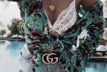 costume tropical