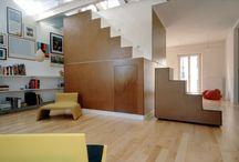 Home interiors/stairs