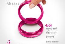 AVON mellrák elleni kampány 2014 / Nézd meg és oszd meg kampányunk képeit!