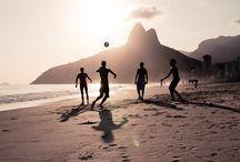 Carioca lifestyle
