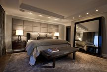 Husband's Bedroom / by Chieu Lee