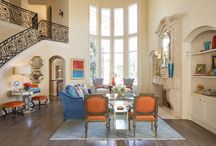 Preston Hollow Home / Photo credit: Dan Piassick