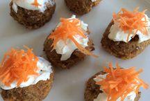 Eten: Foto's van gemaakte recepten / Dit zijn foto's van de recepten die ik maak. Van ontbijt, lunch, diner en tussendoortjes.
