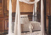Nursery / by Holly Torres-Regnier