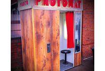 Fotoautomat Hamburg