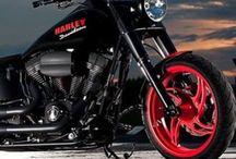 Harleysite #Repost @harleypohl67 #harleydavidson #custombike