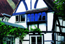 Glazing for Traditional & Period Homes