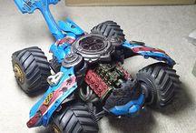 Mechanics > Vehicles
