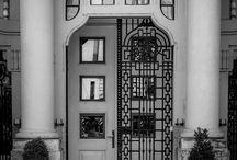Door and Gates from Timisoara