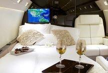 jets interior
